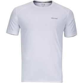 Marmot Windridge SS Shirt Men white
